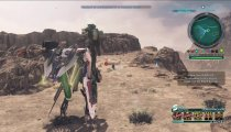 "Xenoblade Chronicles X - Videoguida ""The Sharpest BLADE in the World"""