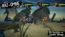 Zombie Vikings - Trailer di Raz da Psychonauts