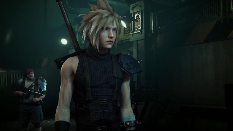 Square Enix guarda a Final Fantasy XIII per la distribuzione di Final Fantasy VII Remake