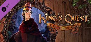 King's Quest - Chapter 2: Rubble Without a Cause per PC Windows