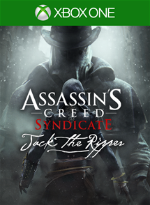 Assassin's Creed Syndicate - Jack lo Squartatore per Xbox One
