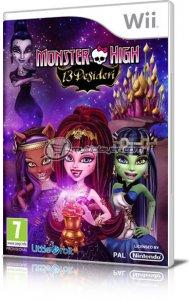 Monster High: 13 Desideri per Nintendo Wii