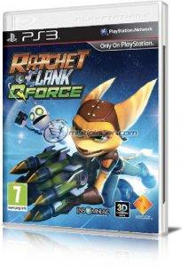 Ratchet & Clank: QForce per PlayStation 3