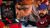 King's Quest - Chapter 1: A Knight To Remember - Sala Giochi