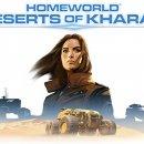 Annunciato Homeworld: Desert of Kharak