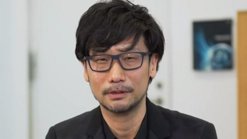 Hideo Kojima praises those who take pictures in games: it is a new form of art