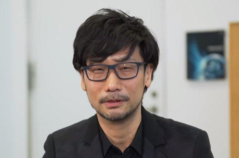 Hideo Kojima annuncerà il suo nuovo titolo il prima possibile, userà un engine third party