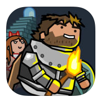 Dungeon Time per iPhone