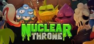Nuclear Throne per PC Windows