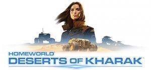 Homeworld: Desert of Kharak per PC Windows