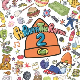 PaRappa the Rapper 2 per PlayStation 4