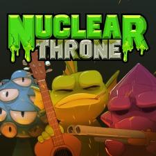 Nuclear Throne per PlayStation Vita