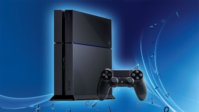 Il firmware 3.50 per PlayStation 4 è disponibile da oggi