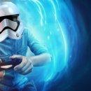 Star Wars: Il Risveglio della Forza visto da un giocatore