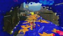 Splatoon - Trailer delle mappe Piranha Pit e Ancho-V Games