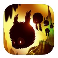 Badland 2 per iPhone