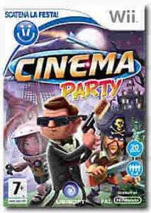 Cinema Party per Nintendo Wii
