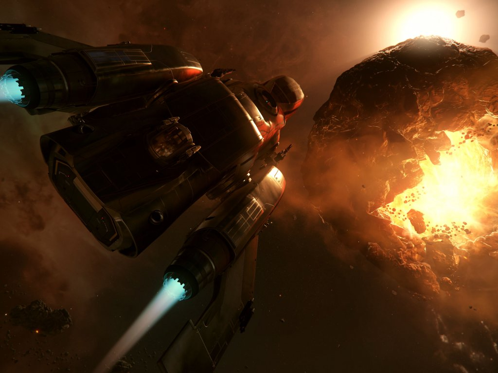 Star Citizen: 3.12 is the best version ever
