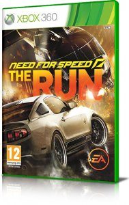Need for Speed: The Run per Xbox 360
