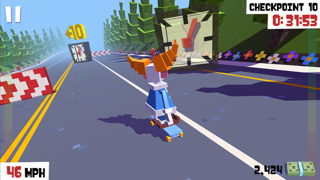 Star Skater