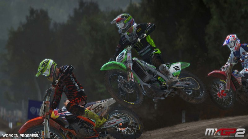 Adrenalina, velocità e fango