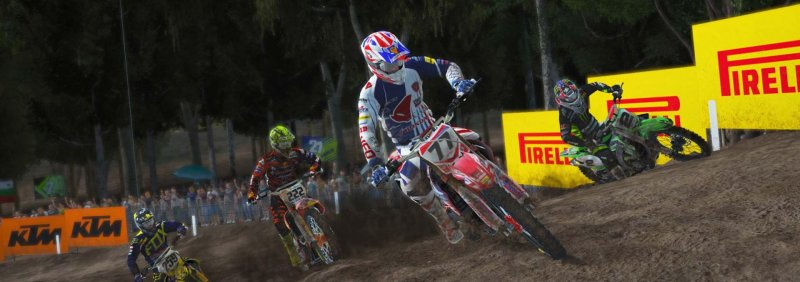 Disponibile MXGP 2 - The Official Motocross Videogame