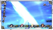 The Legend of Heroes: Trails of Cold Steel - Battle Trailer