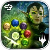Magic: The Gathering - Puzzle Quest per iPad