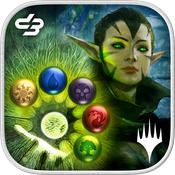 Magic: The Gathering - Puzzle Quest per iPhone