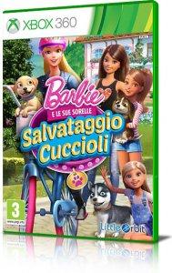 Barbie e le sue Sorelle: Salvataggio Cuccioli per Xbox 360