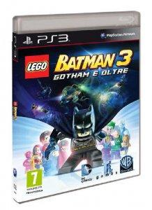 LEGO Batman 3: Gotham e Oltre per PlayStation 3