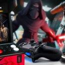 Disney Infinity 3.0: Il Risveglio della Forza - Sala Giochi