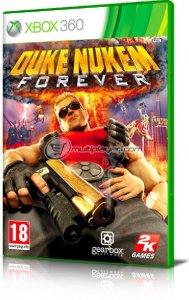 Duke Nukem Forever per Xbox 360