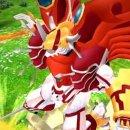 Digimon World: Next Order si mostra di nuovo in video