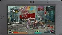 Project X Zone 2 - Il trailer della Jump Festa che annuncia la demo