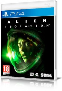 Alien: Isolation per PlayStation 4