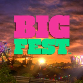 Bigfest per PlayStation Vita