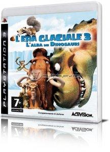 L'Era Glaciale 3: L'Alba dei Dinosauri per PlayStation 3