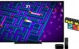 Bandai Namco festeggia i 20 milioni di download di Pac-Man 256 - Notizia