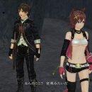 Disponibile su PlayStation Store il costume pack di God Eater per Tales of Zestiria