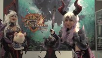 Monster Hunter 4 - La finalissima di The Ultimate Hunt