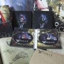 Rebellion ha fatto una sorpresa natalizia ai backer di Woolfe - The Red Hood Diaries