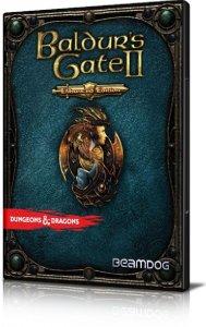 Baldur's Gate II: Enhanced Edition per PC Windows