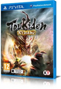 Toukiden: Kiwami per PlayStation Vita