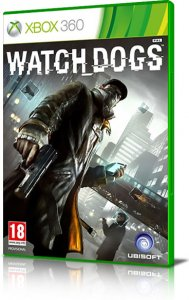 Watch Dogs per Xbox 360
