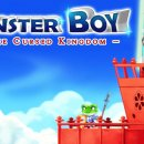 Monster Boy and the Cursed Kingdom arriva nel 2016 su PC, PlayStation 4 e Xbox One