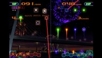 FantaVision - Secondo video di gameplay della versione emulata acquistabile per PlayStation 4