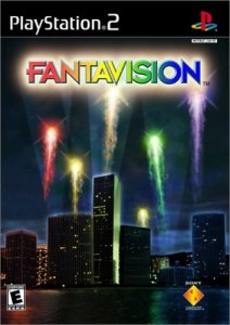 FantaVision  per PlayStation 2