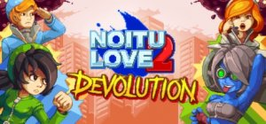 Noitu Love: Devolution per PC Windows