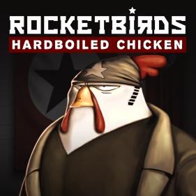 Rocketbirds: Hardboiled Chicken per PlayStation Vita